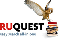 RUQuest: easy search, all-in-one
